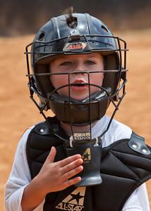 Baseball Game 6-5-2010