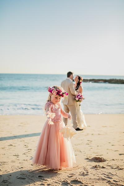Cara and Doug | Post Wedding Family Session