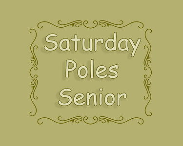 DEC LB 2018 Sat Pole Bending Senior