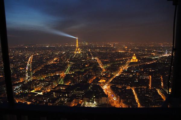 Paris - March 2012
