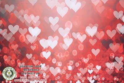 Feb 2020 Menendez Sweetheart Dance