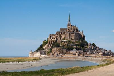[2013] Mont St Michel