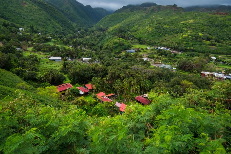 Kahakuloa, Maui