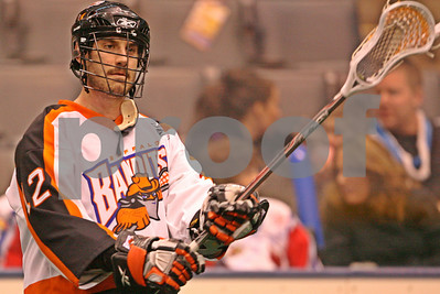 2/20/2009 - Buffalo Bandits vs Toronto Rock - Air Canada Center, Toronto, Ontario, Canada