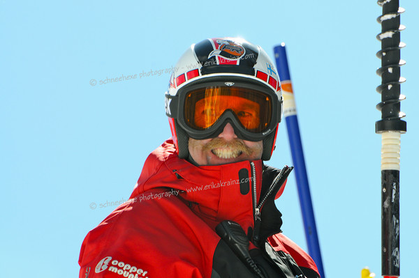 3-23-11 Masters National Championships at Copper - Super Combined SL - (A/B Groups)