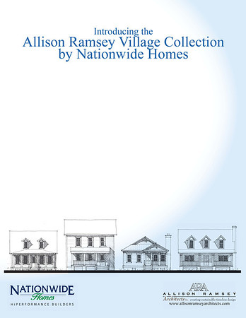 Nationwide Village Collection