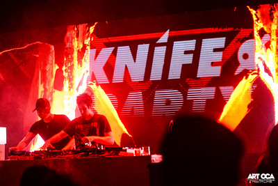 2015.5.3 - Knife Party at Epic Boracay