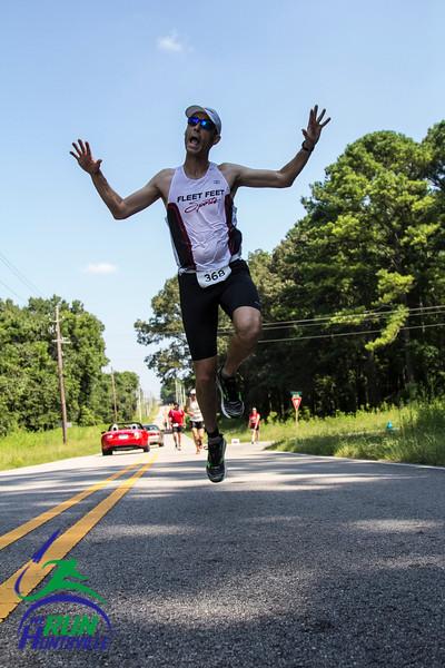 2013 Rocketman Run