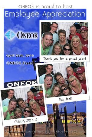 ONEOK Employee Appreciation