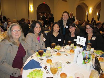 FY13 E-Week San Diego Awards Banquet