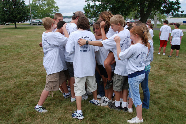 Groton Maritime Academy 2008