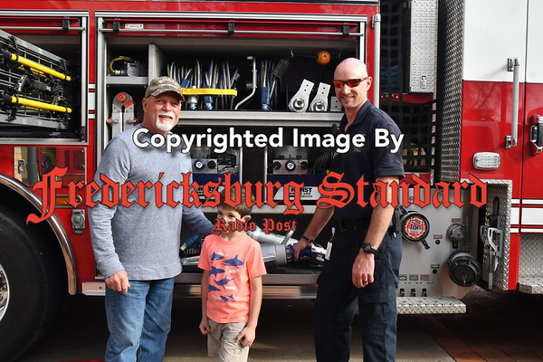 City Touch-A-Truck 3-14-18