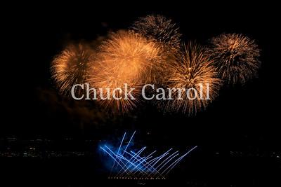 4th Fest Fireworks July 4, 2019