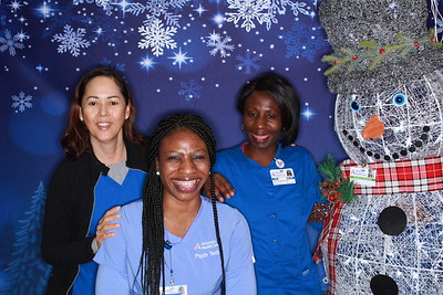 12/12/19 - Adventist HealthCare Holiday Party (Night Shift)