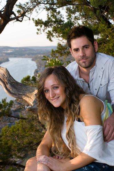 Tamar & Ben