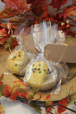 Karli's Kookies Fall Edition