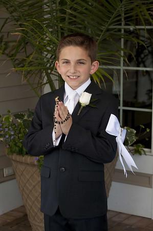 Bayden communion