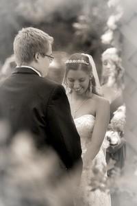 Brandon and Jubilee Wedding