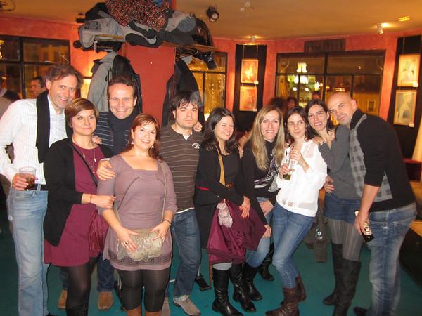 2012.12 Navidad en Madrid
