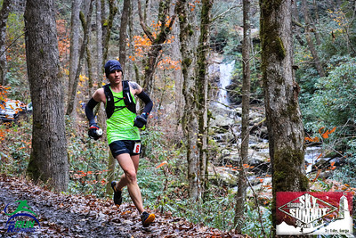 2017 Sky to Summit 50k