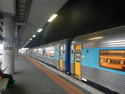 4-MelbornetoSidney-Train