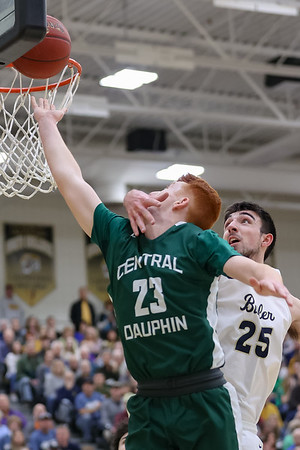 2020-03-07 | PIAA Playoffs 1st Rd | Central Dauphin vs. Butler
