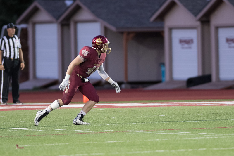 Willamette Bearcats vs College of Idaho Yotes