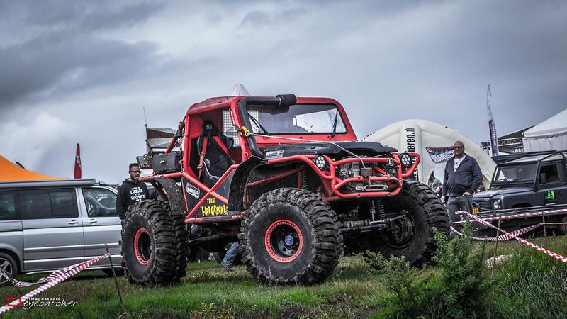 4WD 2015