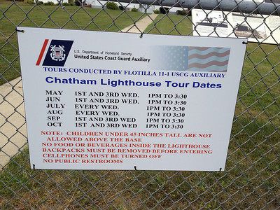 2012 09-28 Chatham Lighthouse