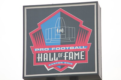 Pro Football Hall of Fame Tour