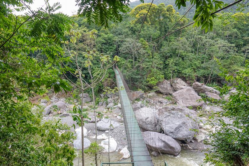 Canglejal River, La Ceiba, Honduras