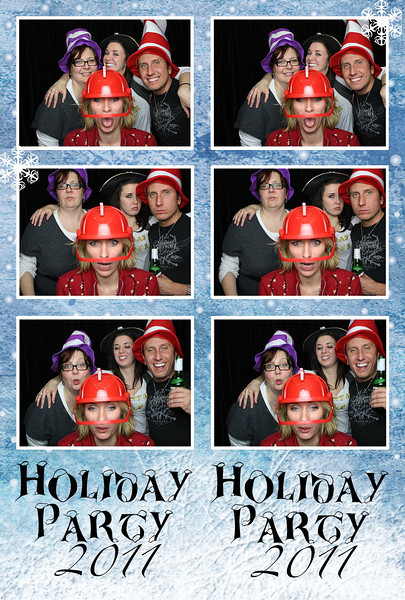 IDMI Holiday Party