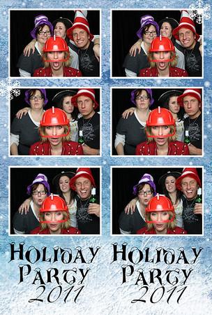 IDMI Holiday Party