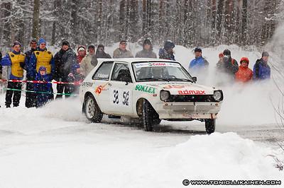 04.02.2007 | IX Toivakka rallisprint, Toivakka
