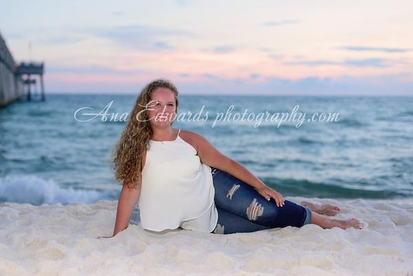 Kaley.  2017 Senior, Assumption HS  |  Panama City Beach