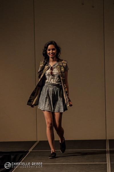 WATV: Fashion Show