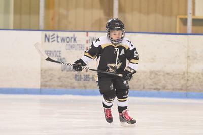 Game 3 - Jr Ice Hawks