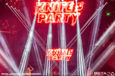10-31-19 Beta, Knife Party