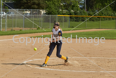 2017-05-26 JFK Fastpitch Varsity vs Holy Angels (Sectionals)
