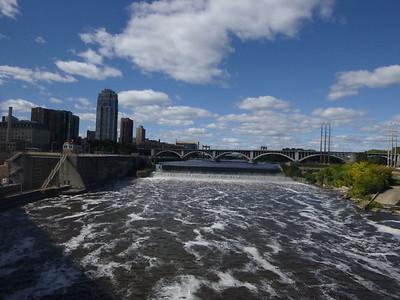 Minneapolis: September 28, 2018 (Da Jax)