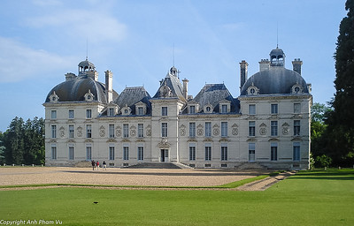 05 - Chateaux de la Loire May 2011