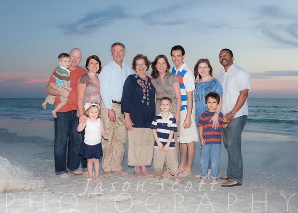 Bollinger Family