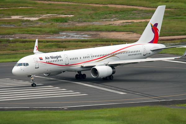 2011 AIRCRAFT