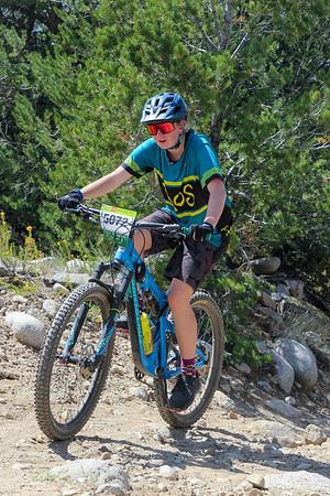 2021 Piedra Region - Chalk Creek ITT Race - Sophomore  Girls