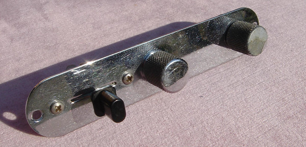 480- 1965 Fender Telecaster harness