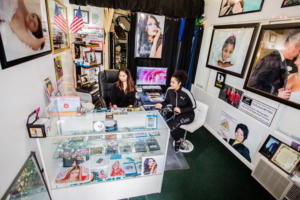 A&E Front Office Photos
