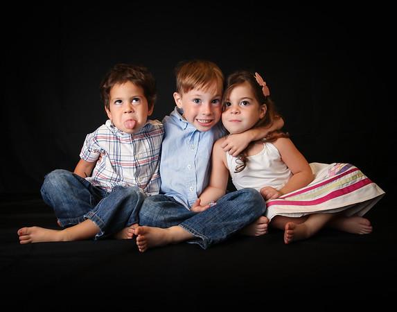 Segrera Family