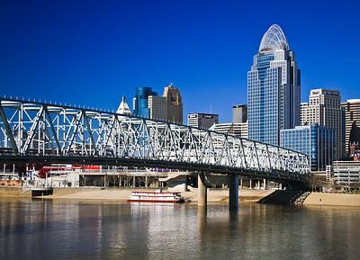 Cincinnati Feb 2013