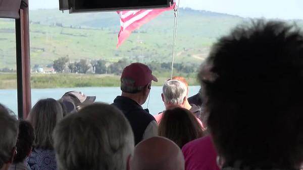 3 - Star Spangled Banner