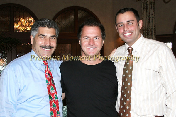 Tico Torres - Committee Meeting December 11th, 2006